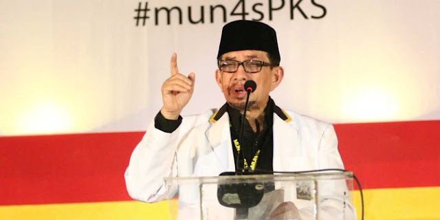 Salim Segaf: Ustaz Abdul Somad layak jadi Cawapres Prabowo