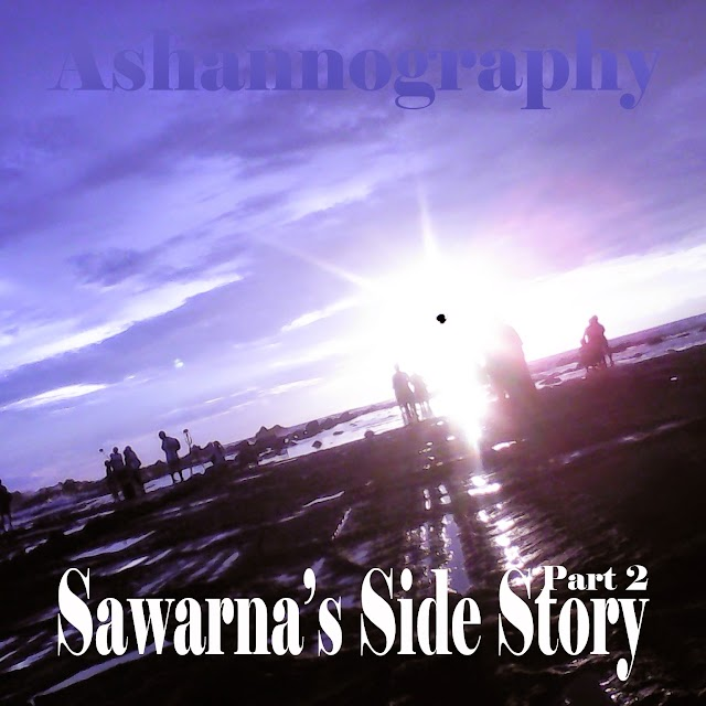Sawarna Side Story - Part 2