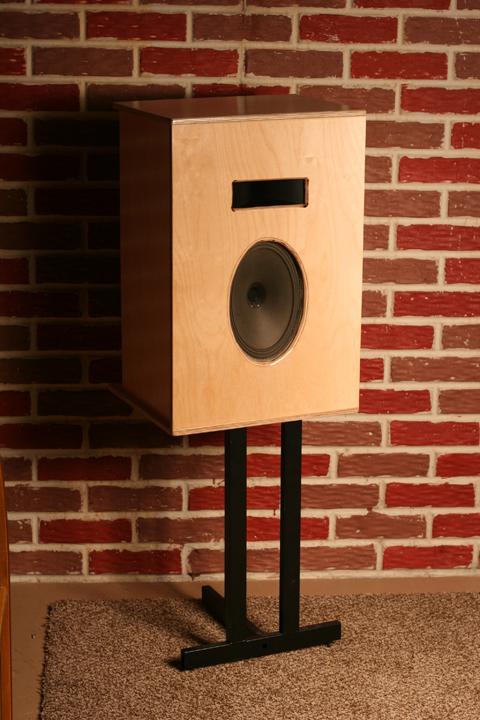 7f64a44513dfa FLEAWATT : Telefunken Open Back Studio Monitors