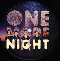 Chord dan Lirik Lagu Maroon 5 - One More Night