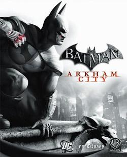 Download Batman: Arkham City GOTY Full Version
