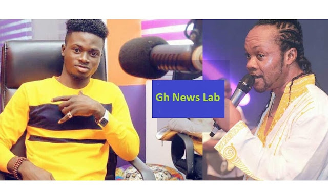 Daddy Lumba turned down a feature from Kuami Eugene