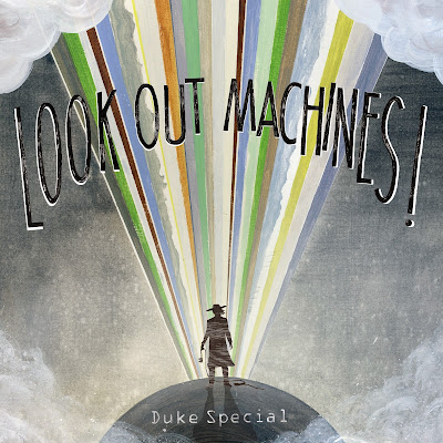 duke-special, gig, review, milton-keynes, the-stables