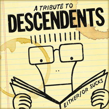 <center>VA - Either​/​Or Sucks: A Tribute To Descendents (2012)</center>
