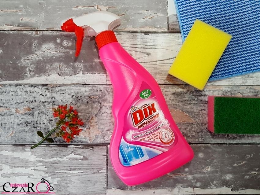 Dix Professional - Kabiny prysznicowe