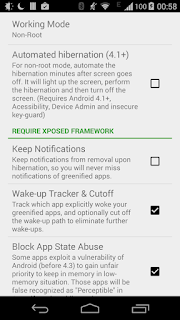 Greenify Pro Patched