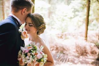 قصص حب رومانسية جريئة / قصة الفتاة اليتيمة وليلة الزفاف