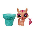 Littlest Pet Shop Blind Bags Chipmunk (#3728) Pet