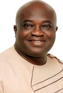 Abia :Ikpeazu reads riot act to vandals of public utilities.....