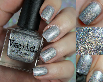 Vapid Lacquer Happy Freakin' New Year '16