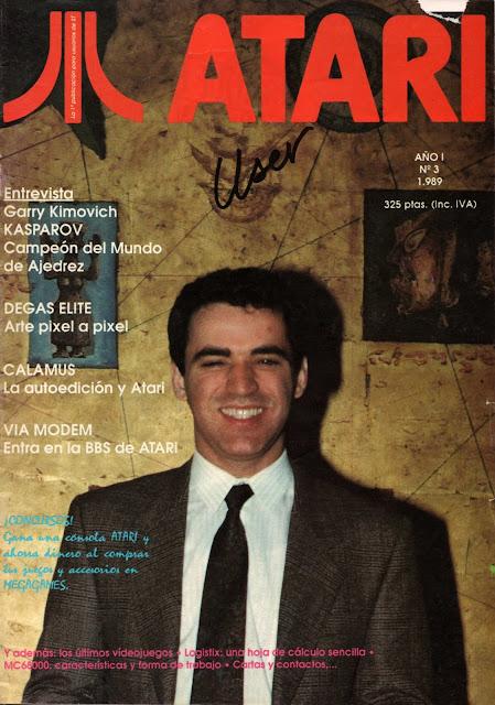 Atari User #03 (03)