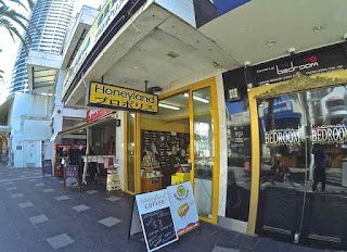 Honeyland Shop