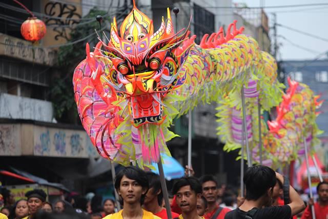 Apa Itu CGM Bogor Street Festival ? Pernah Kah Anda Hadir Disana