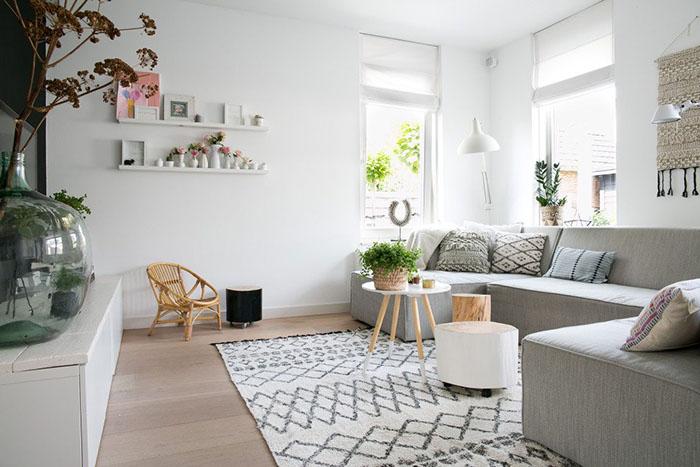 Fichajes para decorar con un estilo n rdico sencillo - Proyectos decoracion online ...