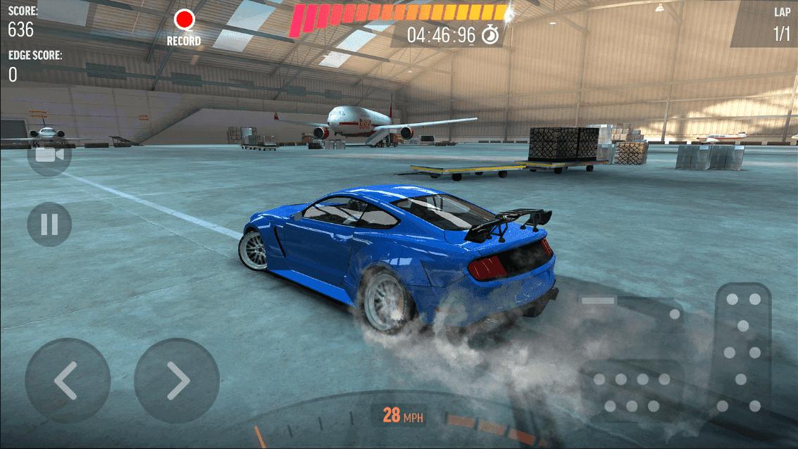 Drift Max Pro - Car Drifting Game APK MOD Compras Grátis 2021 v 2.4.74