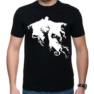 Koszulka Dementor