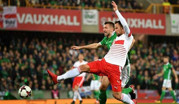 live streaming swiss vs irlandia utara 13 november 2017