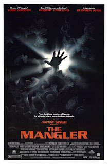 Alianza macabra (The Mangler)(The Mangler )