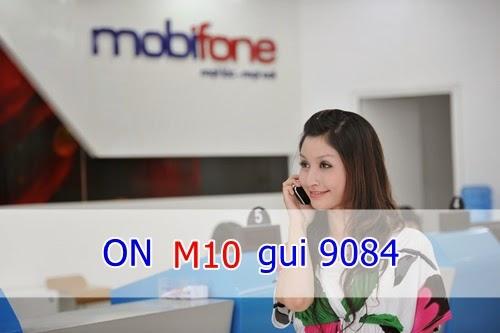 M10 mobifone