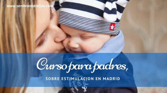 Estimulacion temprana en España, Curso de estimulacion temprana para padres, Metodo Doman, Glenn Doman