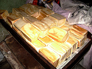 Bread seller arrested for possessing fake currency notes