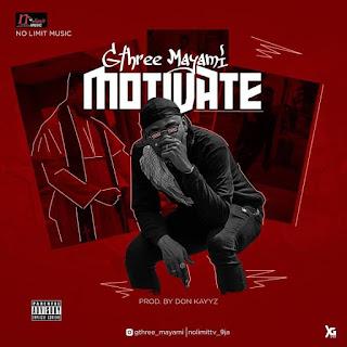 Gthree Mayami - Motivate
