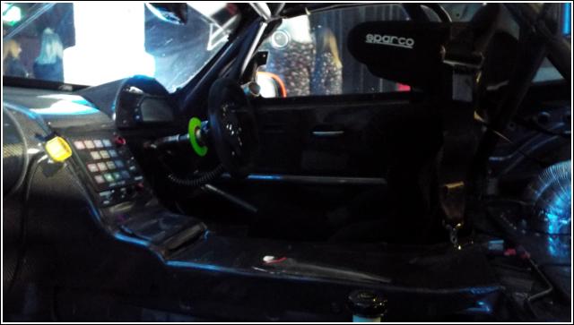 Jota MX-5 NC GT4