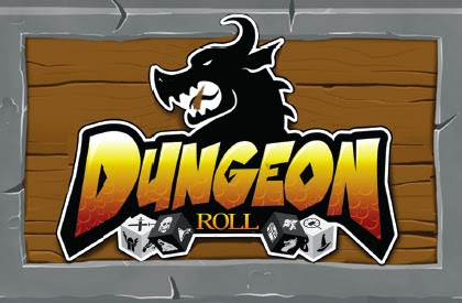 Dungeon Roll y Dungeon Raiders.