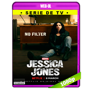 Marvels Jessica Jones (2018) Temporada 2 Completa WEB-DL 1080p Audio Dual Latino-Ingles