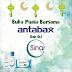 """Buka Puasa Bersama Antabax"" Hygiene Care With DJ Sinar FM And MY FM."