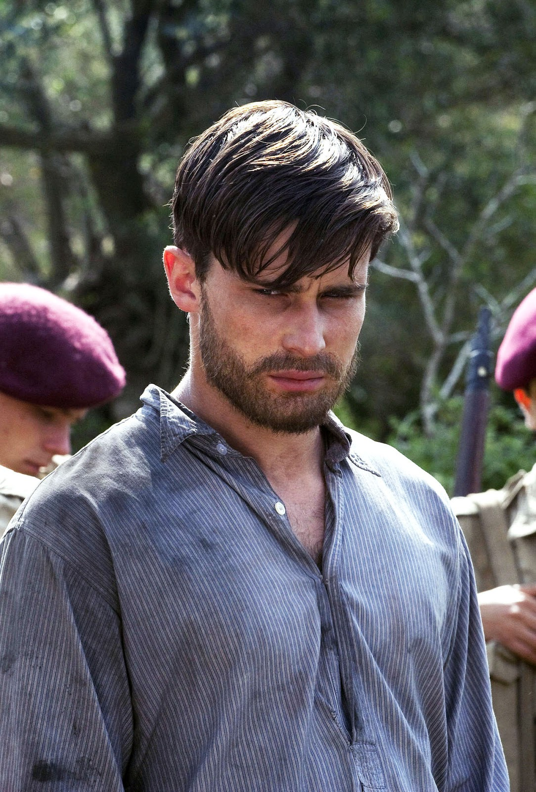 Video Game Girl Wallpaper Christian Cooke Photos Tv Series Posters And Cast