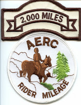 Americn Endurance Ride Conference