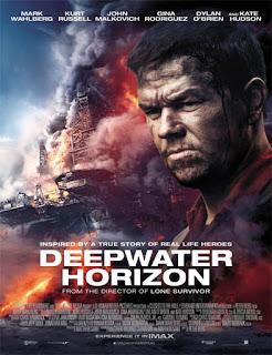 Horizonte profundo (Deepwater Horizon) (2016)