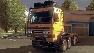 DAF Crawler (SUV)