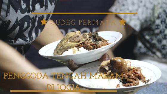 Gudeg Permata