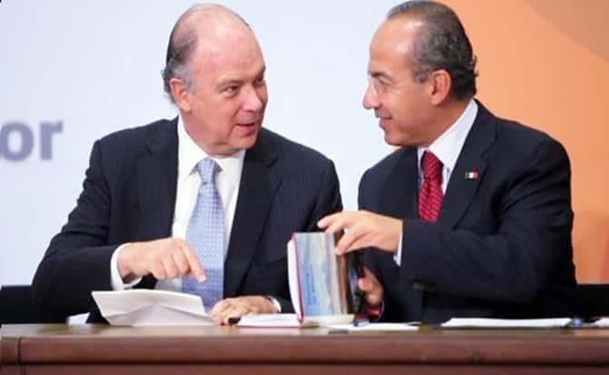 Calderón, libros, revistas