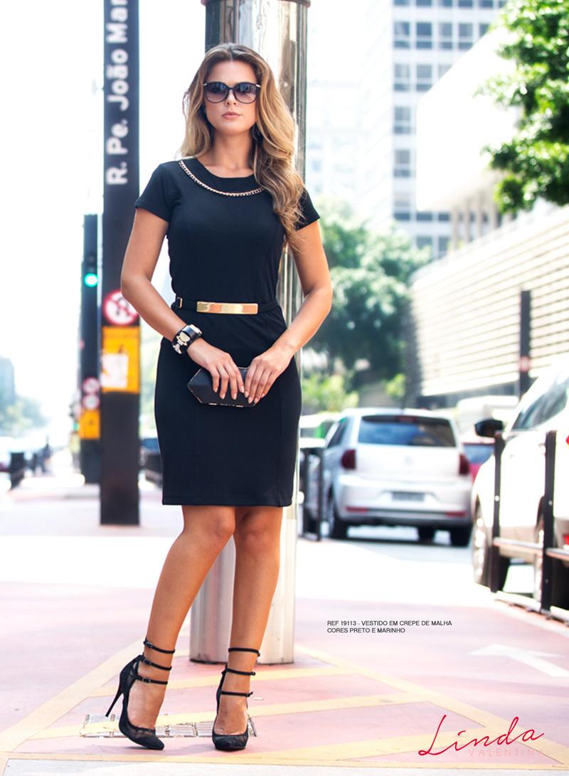 ad704ba5b9 Linda Valentina - Urban Chic - Blog