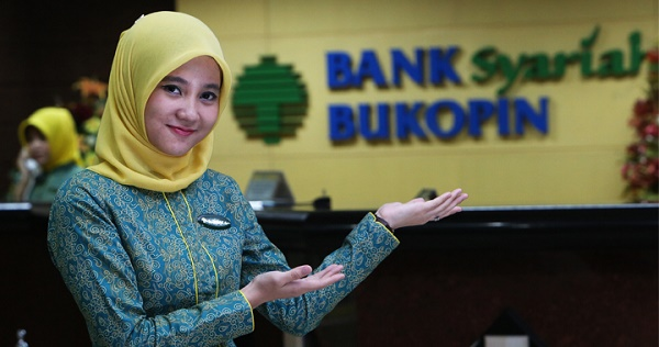 PT BANK SYARIAH BUKOPIN : STAFF ACCOUNT OFFICER, ROD, SERVICE ASSISTANT DAN STAF AUDIT - INDONESIA