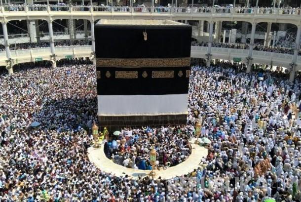 Ini Orang Indonesia Pertama yang Jadi Imam Masjid al-Haram