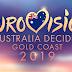 [ÁUDIO] ESC2019: Aceda a todas as canções do 'Eurovision – Australia Decides'
