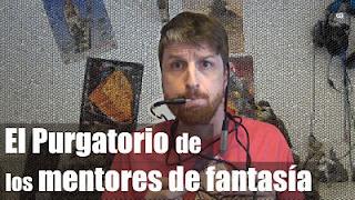 Pablo Ferradas, Con Gen de Gnomo, Literatura, humor, cliché, Mentores, Fantasía