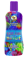 Australian Gold, Color Binge 20X Overnight Natural Bronzing Lotion