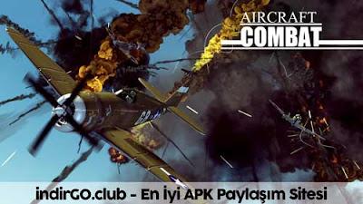 aircraft combat 1942 hile apk