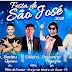 Prefeitura de Brejo da Madre de Deus divulga programação oficial da festa de São José