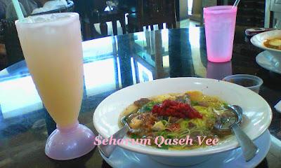 Apa Ada Di Umai Cafe Presint 2 Putrajaya