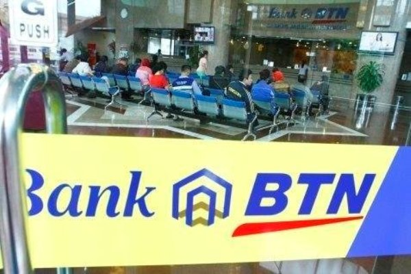Lowongan Kerja di Bank BTN