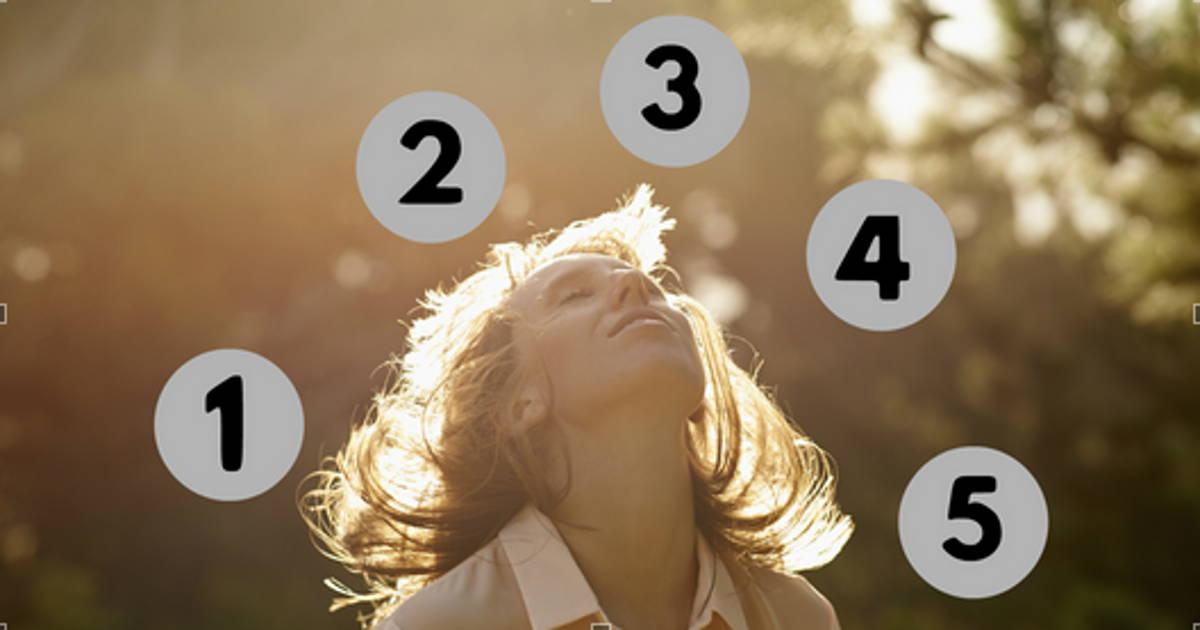 Test Psikologjik: 5 Pyetje Që Përcaktojnë Personalitetin Tuaj