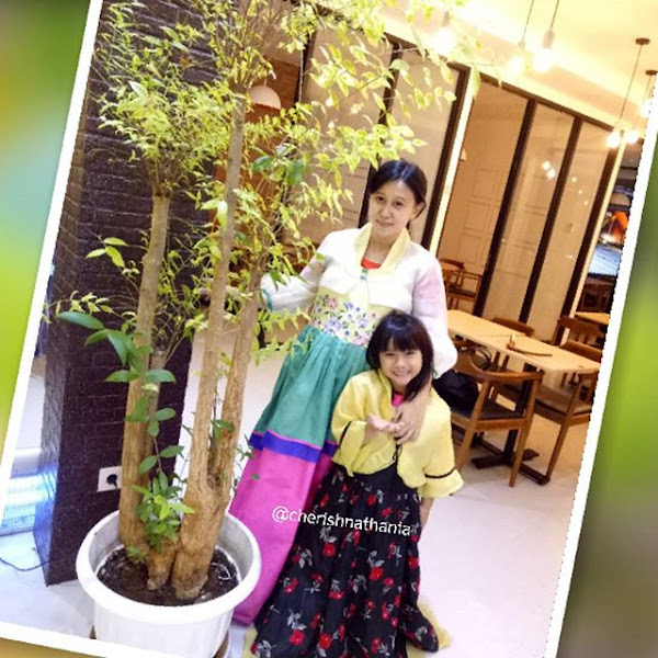 Hanbingo Cafe Main Salju dan Foto Nuansa Korea, Enak dan Asyik Untuk KeLuarga dan Orang Muda.