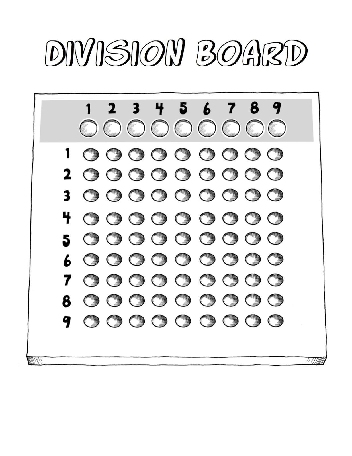 Diy Educational Materials Montessori Math Homework