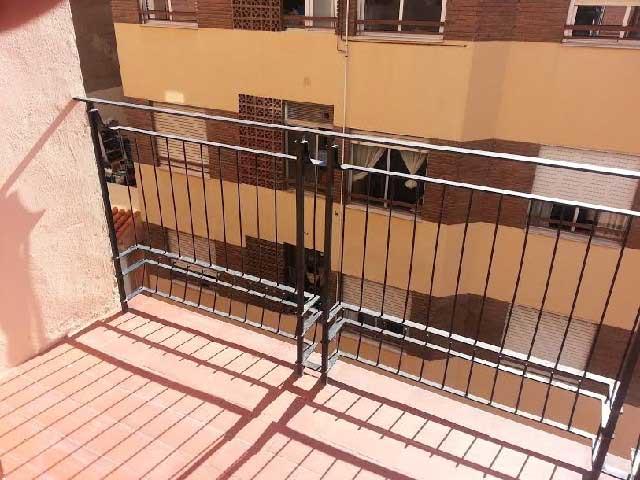 piso en venta ronda magdalena castellon balcon1